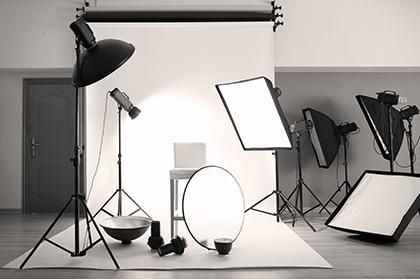 DSLR и видео оборудование