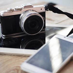 Для телефонов и экшн-камер
