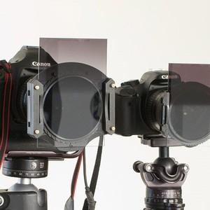 Фильтры для объективов и их крепления