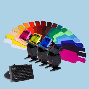 Цветные фильтры
