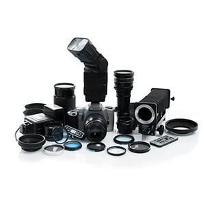 Для фотокамер и накамерных вспышек