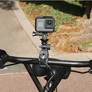 Альтернативные крепления камер и смартфонов