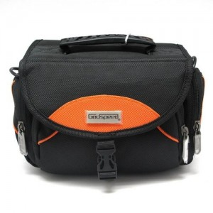 Fotokvant Godspeed SY501 сумка оранжевая
