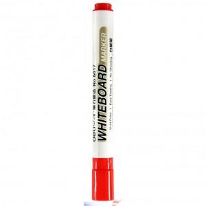 Легкостираемый карандаш для хлопушки красный Fotokvant PEN-Red