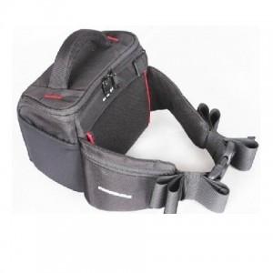 Fotokvant Comman H2 Black фотосумка