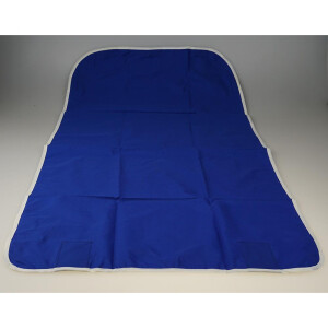 Фон для лайтбокса 55х100 см синий Aurora ALD 55 Blue