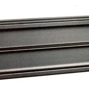 Рельс для потолочной подвесной системы длиной 1 м Fotokvant TRP-01