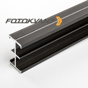 Рельс для потолочной подвесной системы длиной 3 м Fotokvant TRP-03