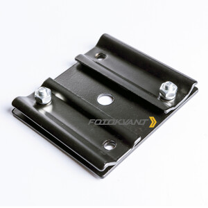 Крепежная пятка для потолочной подвесной системы Fotokvant (1099)