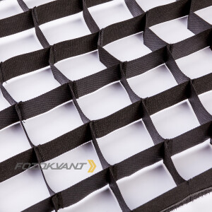 Соты для софтбокса 30х160 см Fotokvant GRID-30160