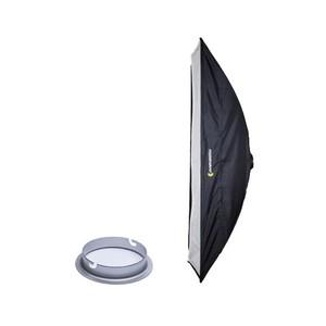 Стрипбокс 30х160 см с адаптером Elinchrom Fotokvant SB-30160EL софтбокс