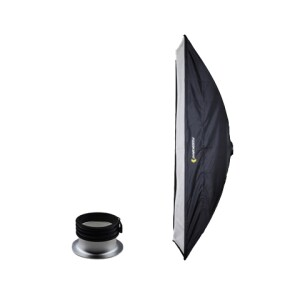 Стрипбокс 30х160 см с адаптером Profoto Fotokvant SB-30160PF софтбокс