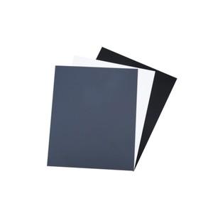 Набор карт для баланса белого 20х25 см JJC GC-1II Color balance cards
