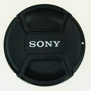 Крышка для объектива 55 мм Fotokvant CAP-55-Sony