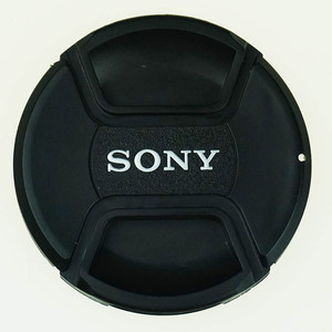 Крышка для объектива 72 мм Fotokvant CAP-72-Sony