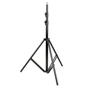 Стойка профессиональная 260 см с сумкой-чехлом Fotokvant LS-2600B