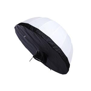 Диффузор-подложка черная для зонта 120 см Phottix (85386) Premio для создания эффекта софтбокса