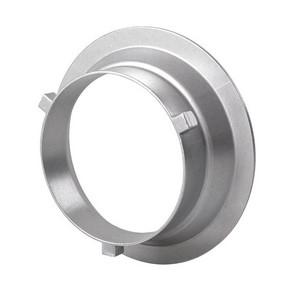 Кольцо-адаптер для Bowens 144 мм - Fotokvant AR-144-BW
