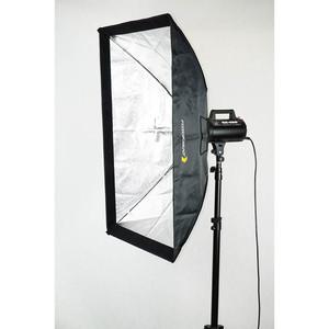 Квадробокс 70х100 см с адаптером Bowens Fotokvant SB-70100BW софтбокс