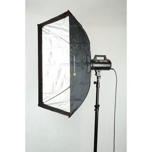 Квадробокс 90х90 см с адаптером Bowens Fotokvant SB-9090BW софтбокс