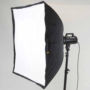Квадробокс 60х60 см с адаптером Bowens Fotokvant SB-6060BW софтбокс