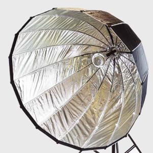 Параболический октобокс 150 см с байонетом Bowens Fotokvant SBP-150BW Parabolic софтбокс
