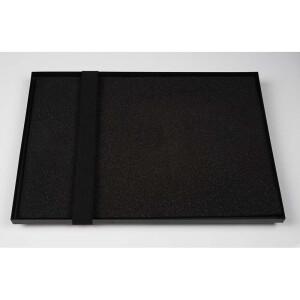 Столик для планшета, ноутбука на стойку 33х24 см Fotokvant ST-32