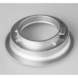 Кольцо-адаптер для Broncolor Puslo G 144 мм - Fotokvant AR-144-BR