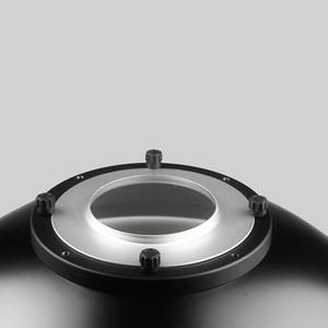 Кольцо-адаптер для Einstein Paul C. Buff 144 мм - Fotokvant AR-144-EP