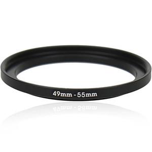 Повышающее кольцо для фильтров 49-55 мм Fotokvant LADU 49-55