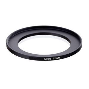 Повышающее кольцо для фильтров 55-72 мм Fotokvant LADU 55-72
