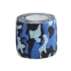 Водонепроницаемая клейкая лента камуфляжного цвета океан Fotokvant Tape-18 Khaki