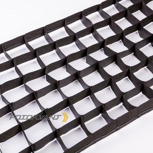 Соты для софтбокса 40х200 см Fotokvant GRID-40200