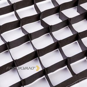 Соты для софтбокса 90х90 см Fotokvant GRID-9090