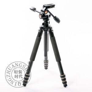Профессиональный штатив с 3D-головой 178 см и нагрузкой до 20 кг QZSD Q630