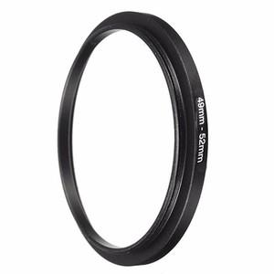 Повышающее кольцо для фильтров 49-52 мм Fotokvant LADU 49-52