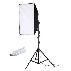 Комплект постоянного света Fotokvant LED-1 KIT