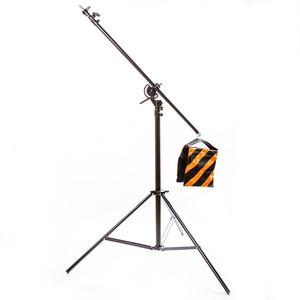 Стойка-журавль 300 см для студийного оборудования Fotokvant LSB-10