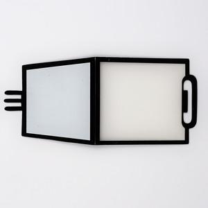 Диффузор для встроенной вспышки фотоаппата системы Nikon/Canon/Pentax Fotokvant SBF-1