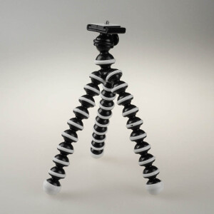Мини-штатив с гибкими ножками Gorillapod 16 см Fotokvant TM-07