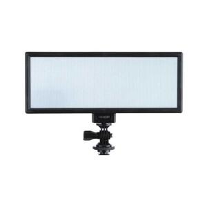 Накамерная светодиодная панель 16,2Вт 3300-5600К с аккумулятором Phottix (81430) Nuada P VLED