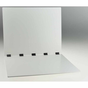 Столик 30х40 см с комплектом фонов Fotokvant DAN-2316