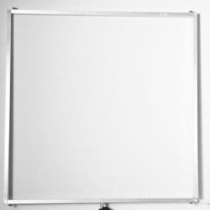 Разборная фрост-рама 102х102 см алюминиевая Fotokvant FRR-102