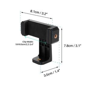 Держатель для смартфона поворотный Fotokvant SM-CL3