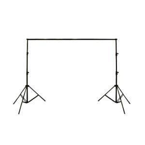 Система установки фона ворота для легких фонов 2,1х1,7 м Fotokvant V-2117
