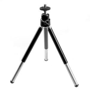 Мини-штатив с шаровой головой 20 см Fotokvant TM-05