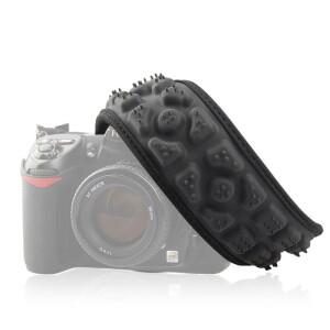 Ремень для фотоаппарата черный Lensgo LYN-105