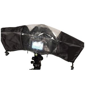 Защитный чехол с рукавами для зеркальной камеры Fotokvant BCR-02