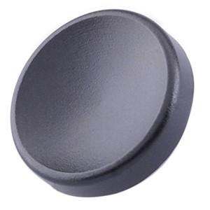 Кнопка для мягкого спуска затвора камеры черная Fotokvant PRS-03
