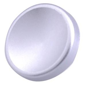 Кнопка для мягкого спуска затвора камеры серебристая Fotokvant PRS-04
